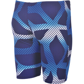arena Spider Jr Jammer Boy navy-white